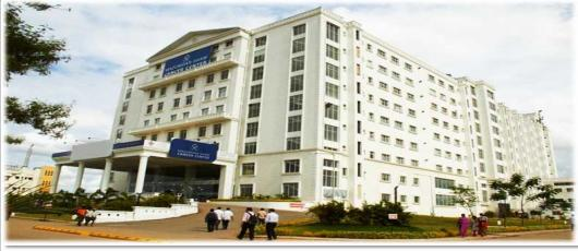 Narayana Health Bangalore India