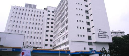 The Calcutta Medical Research Institute Kolkata India