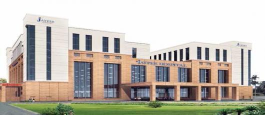 Jaypee Hospital Noida India