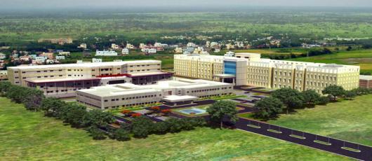 Global Hospitals Chennai India