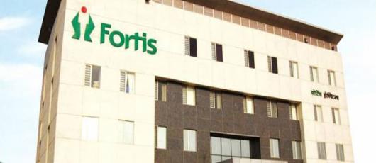 Fortis Hospital Mumbai India