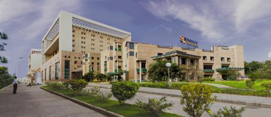 Madras Institute of Orthopedics and Traumatology Chennai India