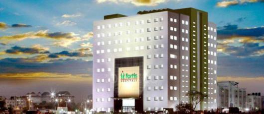 Fortis Hospital Kolkata India