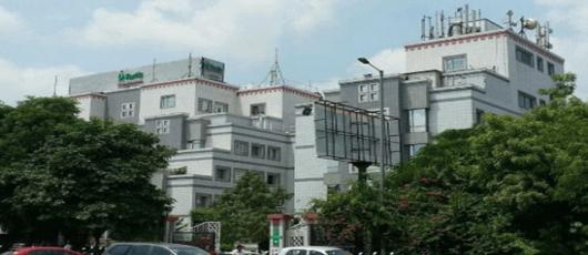 Fortis Flt. Lt. Rajan Dhall Hospital - Vasant Kunj New Delhi India