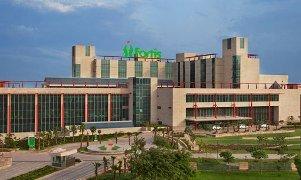 Fortis Hospital Gurgaon