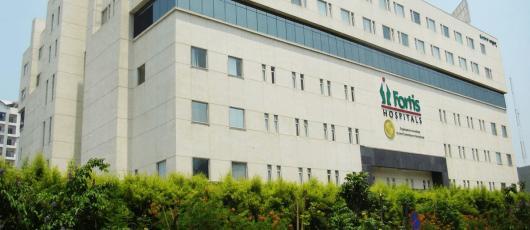 Fortis Hospital Bangalore India