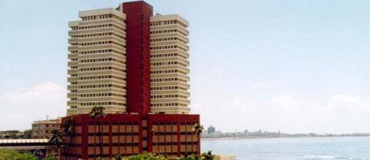 P.D. Hinduja National Hospital Mumbai India