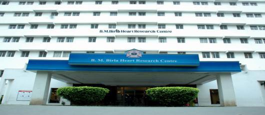 B.M. Birla Heart Research Center Kolkata India